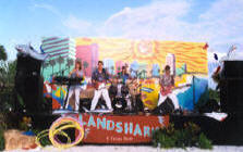 Orlando, Florida Beach Band!
