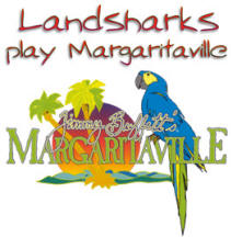 Key West Wedding band also plays at Margaritaville in Key West!
